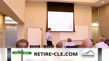 Strategic Wealth Partners TV Spot, 'Preparing for Retirement: Questions' - Thumbnail 7