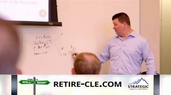 Strategic Wealth Partners TV Spot, 'Preparing for Retirement: Questions' - Thumbnail 8