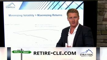 Strategic Wealth Partners TV Spot, 'Preparing for Retirement: Questions' - Thumbnail 9