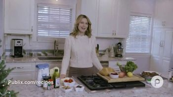 Publix Super Markets TV Spot, 'Holiday Recipes: Snicker Snap No Bake Fudge' - Thumbnail 2