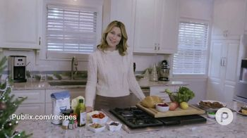 Publix Super Markets TV Spot, 'Holiday Recipes: Snicker Snap No Bake Fudge' - Thumbnail 3