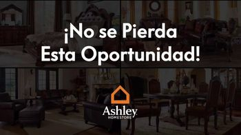Ashley HomeStore La Venta 51 Por Ciento de Descuento TV Spot, 'Precio de lista' [Spanish] - Thumbnail 4