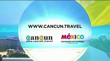 Mexico Tourism Board TV Spot, '1st Look: amo Cancún' [Spanish] - Thumbnail 8
