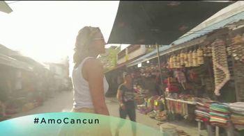 Mexico Tourism Board TV Spot, '1st Look: amo Cancún' [Spanish] - Thumbnail 2
