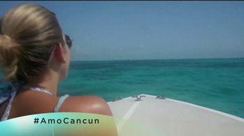 Mexico Tourism Board TV Spot, '1st Look: amo Cancún' [Spanish] - Thumbnail 4