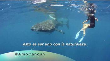 Mexico Tourism Board TV Spot, '1st Look: amo Cancún' [Spanish] - Thumbnail 5