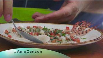 Mexico Tourism Board TV Spot, '1st Look: amo Cancún' [Spanish] - Thumbnail 6