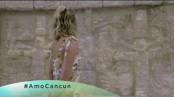 Mexico Tourism Board TV Spot, '1st Look: amo Cancún' [Spanish] - Thumbnail 7