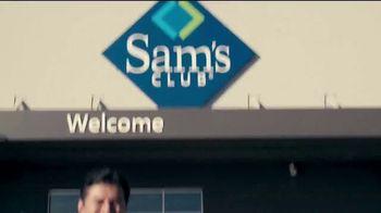 Sam's Club TV Spot, 'Comparado con Elena' [Spanish] - Thumbnail 1