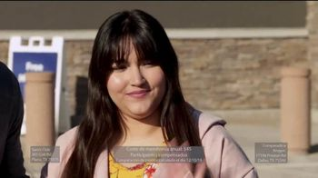 Sam's Club TV Spot, 'Comparado con Elena' [Spanish] - Thumbnail 2
