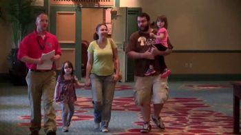 Coalition to Salute America's Heroes TV Spot, 'Shilo Harris' - Thumbnail 6
