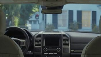 Ford Built for the Holidays Sales Event TV Spot, 'Sleigh' Song by Eartha Kitt [T2] - 602 commercial airings
