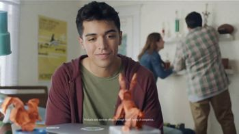 Voya Financial TV Spot, 'College Kid'