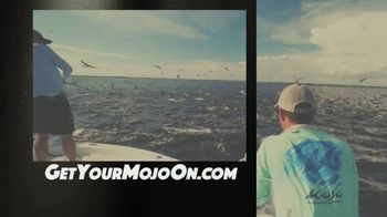 Mojo Sportswear Company TV Spot, 'Get Your Mojo On' Song by Fantoms - Thumbnail 1