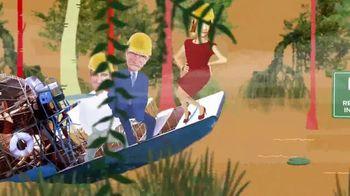 Bonefish & Tarpon Trust TV Spot, 'Bringing Science to the Fight'