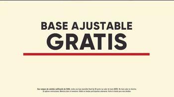 Mattress Firm TV Spot, 'Tus ofertas favoritas' [Spanish] - Thumbnail 4