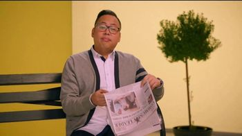 The More You Know TV Spot, 'Community' Featuring Nico Santos - 1 commercial airings