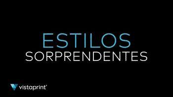 Vistaprint TV Spot, 'Own the Now: artes exclusivos' canción de Norman [Spanish] - Thumbnail 4