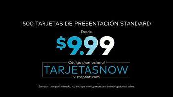 Vistaprint TV Spot, 'Own the Now: artes exclusivos' canción de Norman [Spanish] - Thumbnail 8