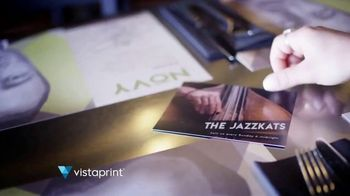 Vistaprint TV Spot, 'Own the Now: NoVY' Song by Jan P. Muchow - Thumbnail 4