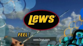 Lew's Blair Wiggins Speed Stick TV Spot, 'Feel the Difference' - Thumbnail 10
