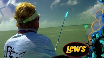 Lew's Blair Wiggins Speed Stick TV Spot, 'Feel the Difference' - Thumbnail 4