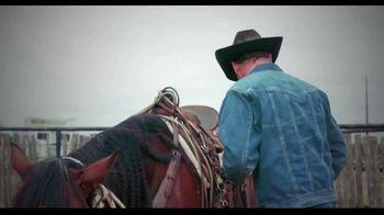 Resistol TV Spot, 'Being a Cowboy'