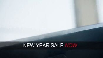 NordicTrack New Year Sale TV Spot, 'Boot Camp on a Bike' - Thumbnail 1