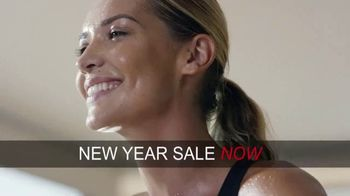 NordicTrack New Year Sale TV Spot, 'Boot Camp on a Bike' - Thumbnail 10
