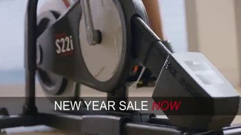 NordicTrack New Year Sale TV Spot, 'Boot Camp on a Bike' - Thumbnail 4