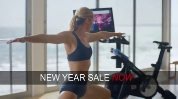 NordicTrack New Year Sale TV Spot, 'Boot Camp on a Bike' - Thumbnail 5