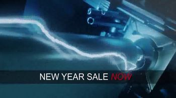 NordicTrack New Year Sale TV Spot, 'Boot Camp on a Bike' - Thumbnail 7