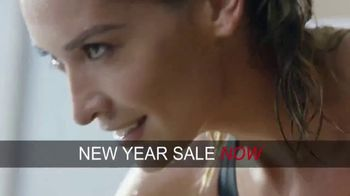NordicTrack New Year Sale TV Spot, 'Boot Camp on a Bike' - Thumbnail 9