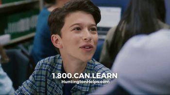 Huntington Learning Center TV Spot, 'Low Grades' - Thumbnail 7
