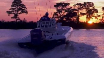Skeeter Boats TV Spot, 'Sailing'