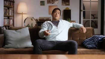 Living Room: Uber Eats thumbnail