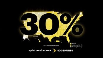 Sprint TV Spot, 'The Wake Up America Tour: Buffering' - Thumbnail 10