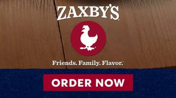 Zaxby's Boneless Wings Meal TV Spot, 'No Matter How You Say It' - Thumbnail 10