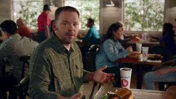 Zaxby's Boneless Wings Meal TV Spot, 'No Matter How You Say It' - Thumbnail 2