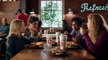 Zaxby's Boneless Wings Meal TV Spot, 'No Matter How You Say It' - Thumbnail 5