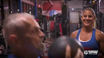 Workout Anytime TV Spot, 'Personal Trainer' - Thumbnail 4