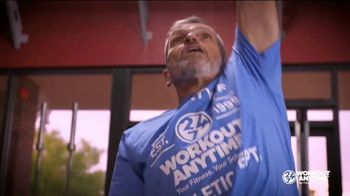 Workout Anytime TV Spot, 'Personal Trainer' - Thumbnail 5