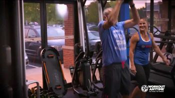 Workout Anytime TV Spot, 'Personal Trainer' - Thumbnail 6