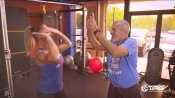 Workout Anytime TV Spot, 'Personal Trainer' - Thumbnail 8