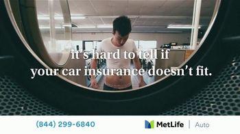 MetLife Auto TV Spot, 'Shirts'