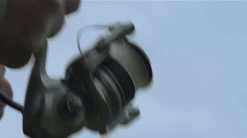 Sufix Advance TV Spot, 'The Mono That Thinks It's a Braid' - Thumbnail 6