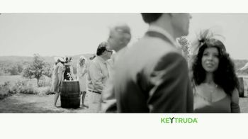 Keytruda TV Spot, 'It's TRU: Katy and Dr. Kloecker's Story: Living Longer Is Possible' - Thumbnail 5