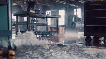 Sentry Insurance TV Spot, 'Flooding'
