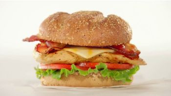 Chick-fil-A Grilled Chicken Club TV Spot, 'The Little Things: Jenna and Leslie'