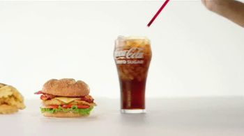 Chick-fil-A Grilled Chicken Club TV Spot, 'The Little Things: Jenna and Leslie' - Thumbnail 5